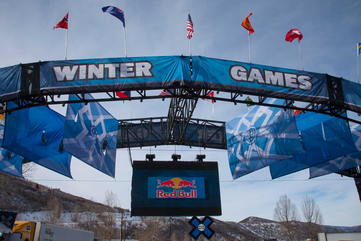 X games and finding useful information